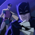 BATMAN: RETURN OF THE CAPED CRUSADERS Set for Exclusive One-Time Cinematic Event This October