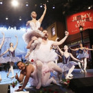 Photo: Misty Copeland Guests on JIMMY KIMMEL LIVE 'Back to Brooklyn'