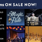Lyric Opera of Chicago Announces Subscription Sale for Next Season