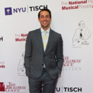 SHE LOVES ME's Zachary Levi to Produce New Sci-Fi Thriller Drama for NBC