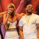 WATCH: Taylor Swift & Haim Perform 'Hot In Herre' With Nelly