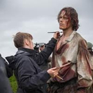 Book Three of Starz's OUTLANDER Currently in Production in Scotland