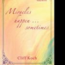 Cliff Koch Shares Eating Disorders in Memoir