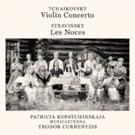 Teodor Currentzis, MusicAeterna & Patricia Kopatchinskaja Release New Album