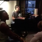 STAGE TUBE: Watch Cynthia Erivo & Joshua Henry Rehearse for THE LAST FIVE YEARS!