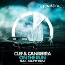 Clef & Canberra Go 'On The Run' with Jonny Rose