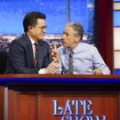 VIDEO: Jon Stewart Tells Media 'Kick Trump to the Curb' on LATE SHOW