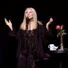 Photo Flash: Barbra Streisand Kicks Off THE MUSIC...THE�MEM'RIES...THE MAGIC! Concert Tour in L.A.