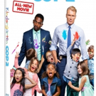 KINDERGARTEN COP 2 Comes to DVD, Digital HD & On Demand Today