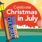 CHRISTMAS IN JULY Set for Pittsburgh's Market Square Farmers Market, 7/30