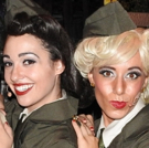 BWW Review: THE CLIFTON'S CANTEEN - An Entertaining, Interactive USO Evening Making Full Use of Clifton's Unique Space