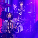 VIDEO: The Lemon Twigs Make Television Debut on TONIGHT SHOW