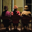 BWW Review: BECKETT IN THE CITY - The Women Speak