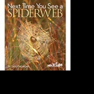 NEXT TIME YOU SEE A SPIDERWEB is Released