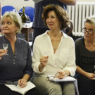 Photo Flash: In Rehearsal for Northern Broadsides and York Theatre Royal's WHEN WE ARE MARRIED Photos