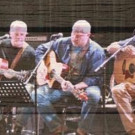 Merrimack Hall to Present an Evening with The Woodpickers
