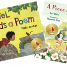 2017 Ezra Jack Keats Book Award Winners Are Announced