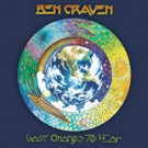 Australian Prog Artist Ben Craven to Release Third Album 'Last Chance To Hear'