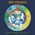 Australian Prog Artist Ben Craven to Release Third Album 'Last Chance To Hear'