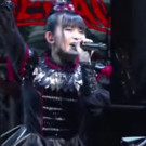 VIDEO: Japanese Band Babymetal Make U.S. Television Debut on LATE SHOW