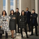 ABC's SCANDAL Dominates Its Drama Competition in Key Demo