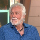 Kenny Rogers Announces Retirement from Touring on NBC's TODAY