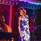 Photo Coverage: Nicole Henry Debuts at Feinstein's/54 Below