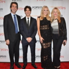 Photo Coverage: Backstage at The New York Pops Concert With Betsy Wolfe, Jason Robert Brown, and More!