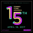 Theatre Under The Stars Announces the Tommy Tune Award Nominees