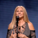 BWW TV: Babs is Back- Watch the Legendary Barbra Streisand in Concert!