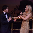 Photo Coverage: Betsy Wolfe, Darren Criss, and More in The New York Pops' 42nd on 57th: Broadway Today