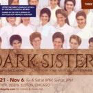 Third Eye Theatre Ensemble Announces Regional Premiere of DARK SISTERS