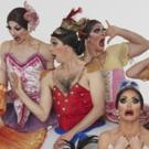 Les Ballets TROCKADERO DE MONTE CARLO Comes to Peace Center 2/16