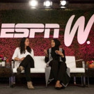 espnW Returns to Chicago for espnW: Women + Sports, Today