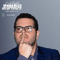 Josh Gad, Zachary Quinto & More Set for Next Week's CELEBRITY JEOPARDY!