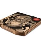 Pizza Hut Announces New Marvel's CAPTAIN AMERICA: CIVIL WAR Promotion