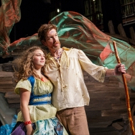 Photo Flash: First Look at Cirque-Inspired TEMPEST at Notre Dame Shakespeare Festival