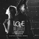 Clef and Canberra Release Love Me Harder Remix