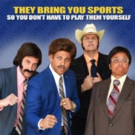 ESPN2's His & Hers Tackles Famous ANCHORMAN Fight Scene in Latest Parody