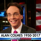 Fox News Commentator Alan Colmes Dies at Age 66