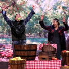VIDEO: Priyanka Chopra & Jimmy Bob for Apples on TONIGHT SHOW