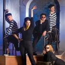 BWW Review: BEATSVILLE:THE BEATNIK MUSICAL at Asolo Repertory Theatre