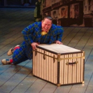 BWW Review: ONE MAN, TWO GUVNORS is Sheer Entertaining Theatricality