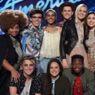 Top 10 Finalists Revealed on AMERICAN IDOL