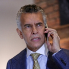 Photo Flash: First Look - Tony Winner Brian Stokes Mitchell Guest Stars on NBC's THE BLACKLIST
