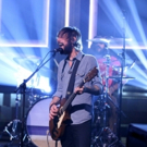 VIDEO: Band Of Horses Perform 'Casual Party' on TONIGHT SHOW