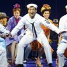 Breaking News: ON THE TOWN Sets Fall Closing Date on Broadway