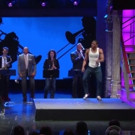 VIDEO: Wynton Marsalis, Lil Buck, & Jared Grimes Perform on LATE SHOW