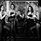 Patrick Soluri's SALON Series Evokes Playboy Clubs of the Swinging '60s With Sophisticated & Titillating Musical Soiree at The Players Club Tonight