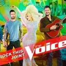 NBC's THE VOICE Tops 'DWTS' Debut By +50% Monday Night